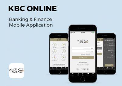 KBC Online